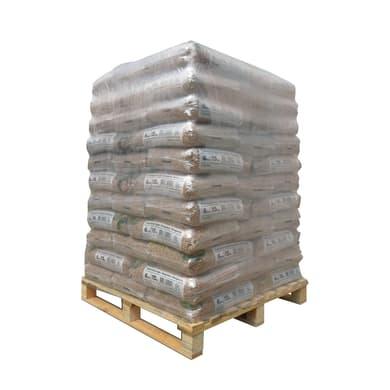Pellet Bgreen ENplus A1 66 sacchi da 15 kg in pino