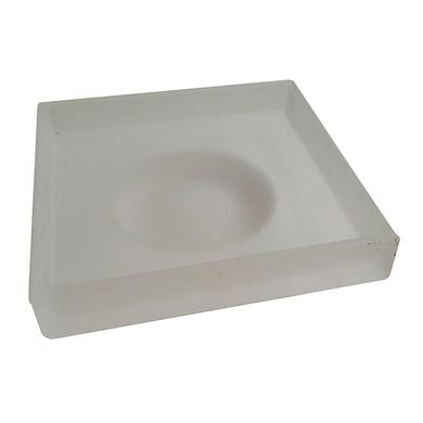 Porta sapone Quadro trasparente
