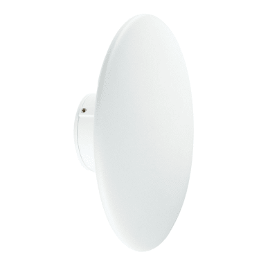 Applique Head LED integrato in alluminio, bianco, 18W 760LM IP65