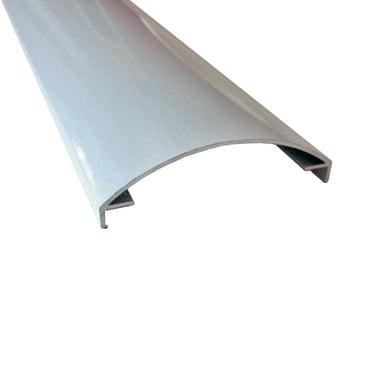 Profili per vetrocemento ReadyBlock Glass L 8.53 x P 2.33 x H 250 cm