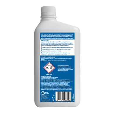 Detergente per idropulitrice ANNOVI REVERBERI