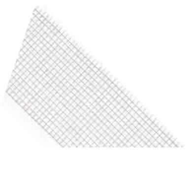 Nastro a rete FASSA BORTOLO Per giunti 90 m x 50 mm
