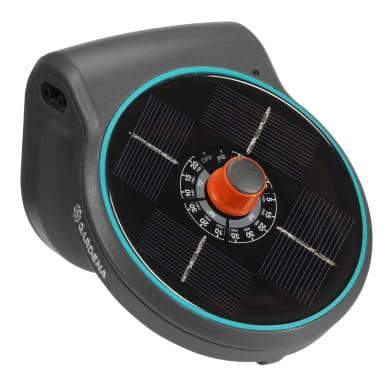Programmatore da rubinetto solare GARDENA 1 via