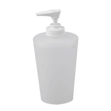 Dispenser sapone Bimbo bianco
