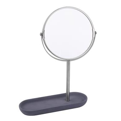 Specchio ingranditore ovale Apollon L 9 x H 34.5 cm Ø 17 cmSensea