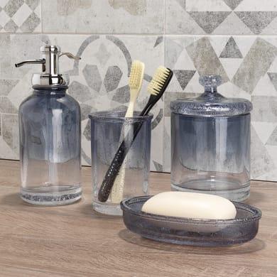 Dispenser sapone Atmosphere trasparente