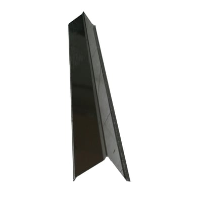 Profilo di chiusura 11 cm x 200 cm x 110 mm x Ø 200 cm