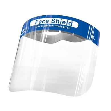 Visiera protettiva facciale