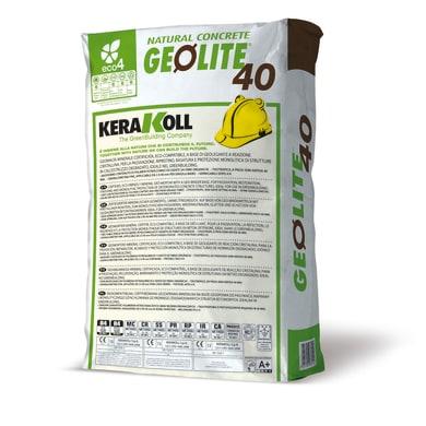 Malta KERAKOLL Geolite 40 25 kg