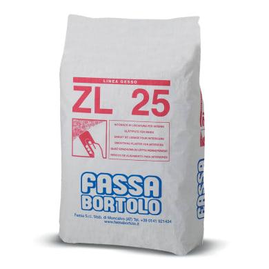 Rasante in pasta FASSA BORTOLO ZL25 5 kg