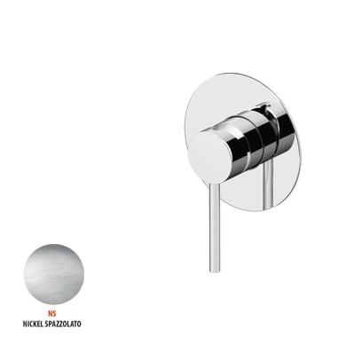 Rubinetto per doccia Circle two argento