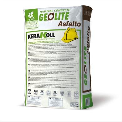Malta KERAKOLL Geolite asfalto 25 kg
