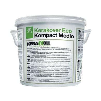 Intonaco KERAKOLL Eco Kompact 25 kg
