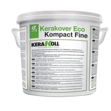 Intonaco KERAKOLL Eco Kompact K059007 fine 25 kg
