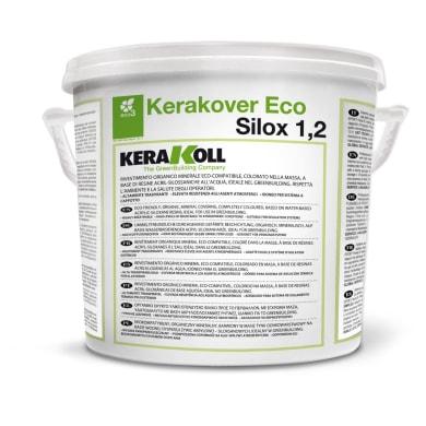Intonaco KERAKOLL K022006 Silox 1-2 25 kg