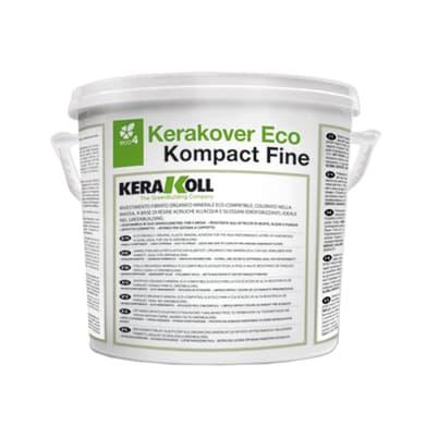 Intonaco KERAKOLL Kompact K135003 compatto 25 kg