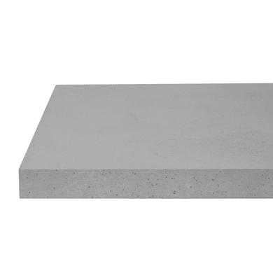 Top per lavabo SENSEA Remix L 150 x P 49 x H 3.8 cm