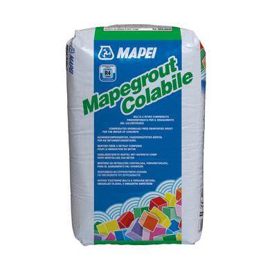 Malta per riparare MAPEI R4 Mapegrout colabile 25 kg