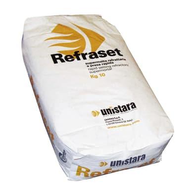Cemento refrattario GRAS CALCE rapido 10 kg