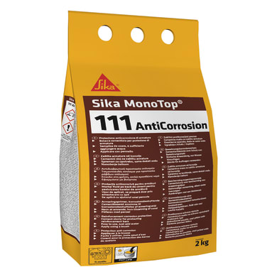 Fissatore SIKA MiniPack Anticorrosion 2kg