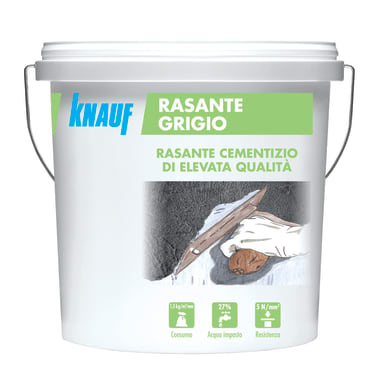 Intonaco KNAUF 5 kg