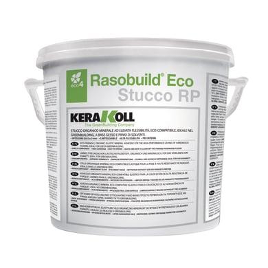Rasante in pasta KERAKOLL Rasobuild Eco RP 5 kg