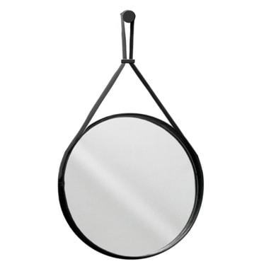 Specchio non luminoso bagno rotondo Mango Ø 60 cm