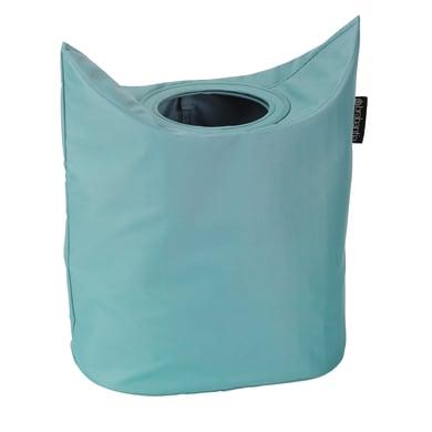 Portabiancheria Laundry Bag Oval verde tra 50 e 60 L