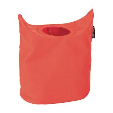 Portabiancheria Laundry Bag Oval rosso tra 50 e 60 L