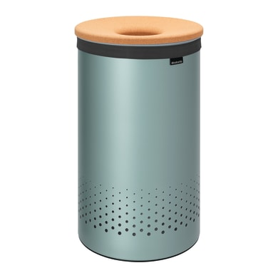 Portabiancheria Laundry Bin verde tra 50 e 60 L