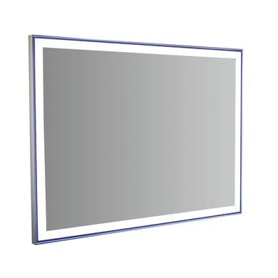 Specchio Bagno Con Led Prezzi.Specchio Bagno A Led Al Miglior Prezzo Leroy Merlin