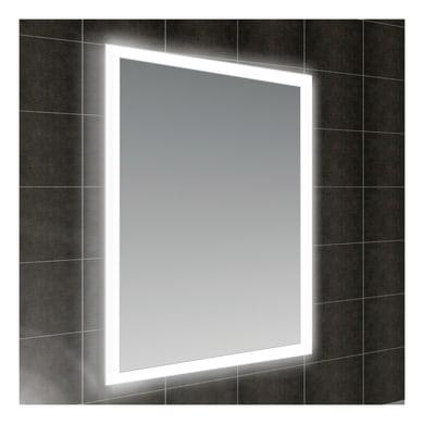 Specchio Bagno 80.Specchio Bagno 80 X 80 Al Miglior Prezzo Leroy Merlin