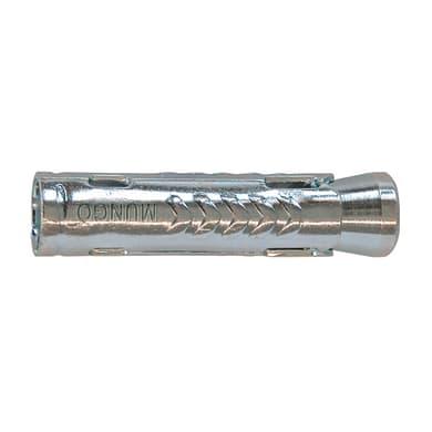 Occhiolo/gancio MSB 12 mm 18X76 in acciaio