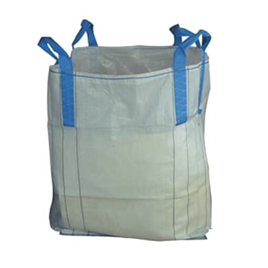 Big-bag fondo chiuso  512 L