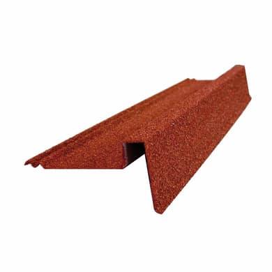 Fascia IKO in acciaio 0.91 x 91 cm