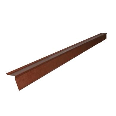 Profilo di chiusura 15 cm x 200 cm x 150 mm x Ø 200 cm