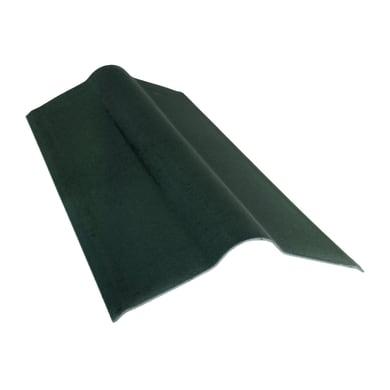 Colmo Onduline in bitume verde 1000 X 485 X 3 mm