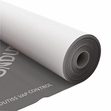 Membrana impermeabilizzante ONDULINE Ondutiss vapcontrol 150 T 150 g/m³ 1.5 x 50 m trasparente