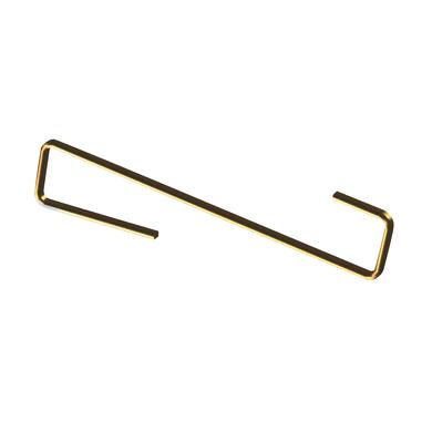 Gancio 100 pezzi x 9 cm x Ø 9 cm