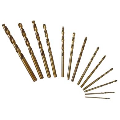 Punta per metallo DEXTER PRO Ø 1,6 mm