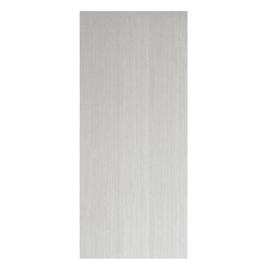 Pannello per porta blindata Brooklyn impiallacciato legno avorio L 90 x H 210 cm, Sp 3 mm