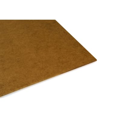 Pannello fibra di legno Sp 3 mm su misura