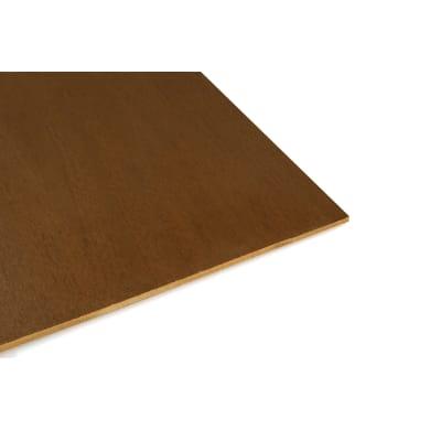Pannello fibra di legno Sp 3 mm al taglio