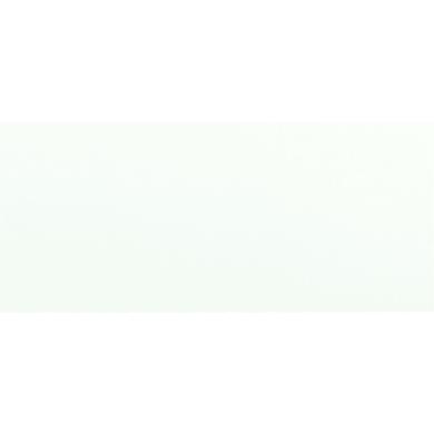Coprifilo in legno  bianco L 2250 x P 10 x H 70 mm