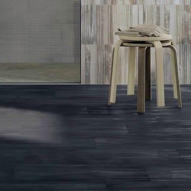 Piastrella Sonik Black 30 x 60 cm sp. 8 mm PEI 4/5 nero