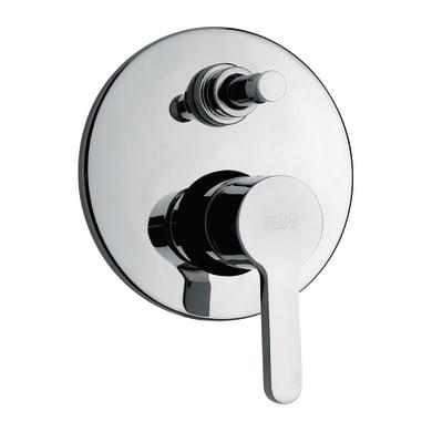 Rubinetto per doccia Colors grigio lucido