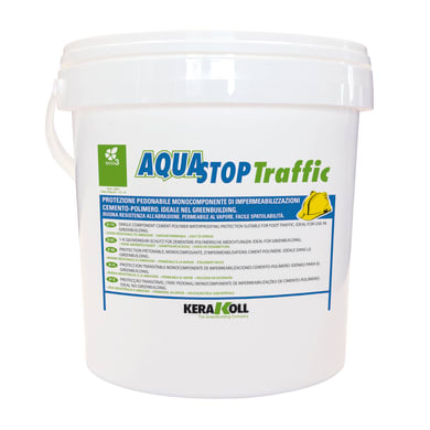 Impermeabilizzante KERAKOLL Aquastop 10 kg