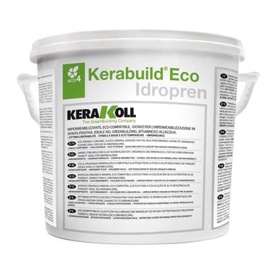 Impermeabilizzante KERAKOLL Kerabuild Eco 5 kg