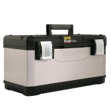 Cassetta attrezzi STANLEY FATMAX L 49.7 x H 29.5 cm, profondità 29.3 mm