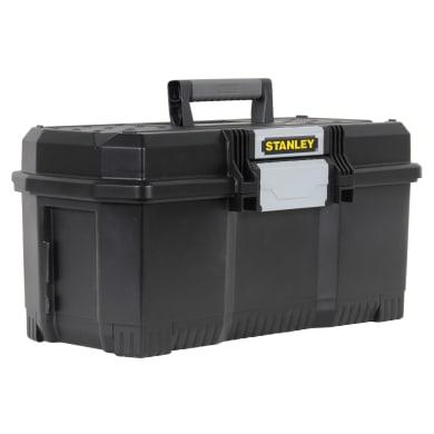Cassetta attrezzi STANLEY L 60.3 x H 28.7 cm, profondità 27.9 mm